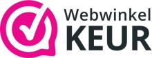 Webwinkel-keur