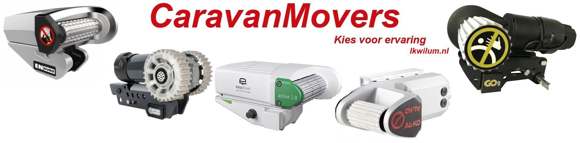 CaravanMovers