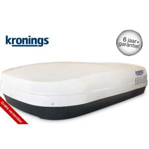 Kronings dakairco K2400W vernieuwd model