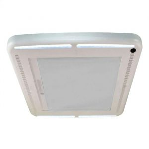 Airxcel Maxxair Maxxshade Plus LED T.B.V Maxxfan 03901I