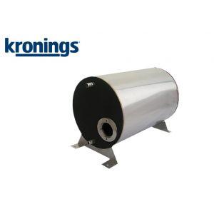 Kronings RVS boiler