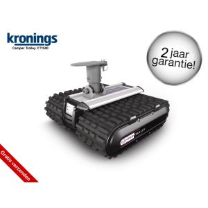 Robot Camper Trolley CT1500  incl. standaard montage beugel
