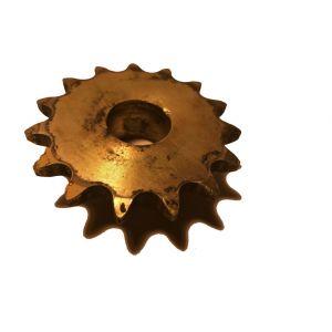 Carver tandwiel t.b.v. aandrijfmotor (Gebruikt)