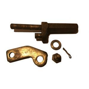 Carver zeskantige opzetmechanisme (Gebruikt)
