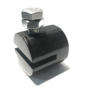Carver stopblok 1 stuk (Gebruikt)