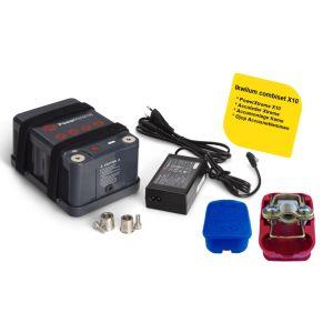 Combiset PowerXtreme X10(Vernieuwd model!)