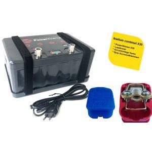 Combiset PowerXtreme X30 ( Vernieuwd model! )