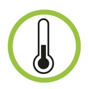 E-Trailer E-Temperature altijd de juiste temperatuur in uw koelkast