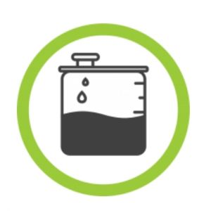 E-Trailer E-Waterlevel Controleer eenvoudig de inhoud van uw watertank