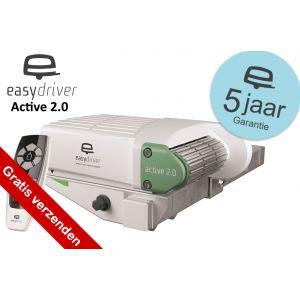 Reich Easydriver Active 2.0 halfautomaat CaravanMover