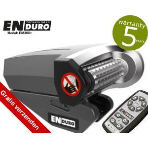 Enduro EM305+ volautomaat CaravanMover Vernieuwd model!