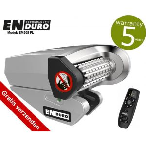 Enduro EM505 FL (finding level) volautomaat CaravanMover Vernieuwd model!