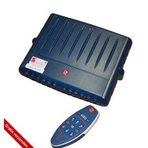 PowrMover FM besturingskast en afstandsbediening Classic