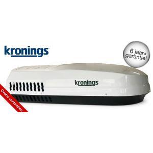 Kronings dakairco K3600W vernieuwd model