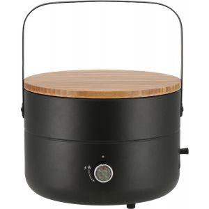 Mestic barbecue mini chef MB-100