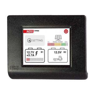 NDS SUNCONTROL2 Touchscreen DT002 t.b.v. SCM320M/SCM350M