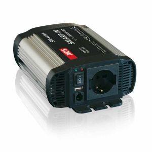 NDS SM600-12-Omvormer 12VDC>230VAC,600W Gemodificeerde sinus