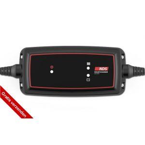 NDS SMARTCHARGER Acculader SC12-25 12V-25A