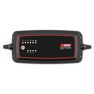 NDS SMARTCHARGER Acculader SC12-8 12V-8A