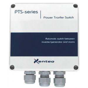 Xenteq Omschakelbox PTS 230-10 en PTS 230-25