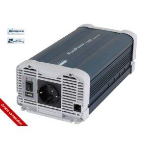 Xenteq PurePower zuivere sinus omvormer PPI 1000-212C 1000W