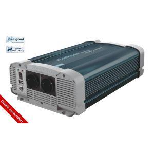 Xenteq PurePower zuivere sinus omvormer PPI 2500-212C 2500W