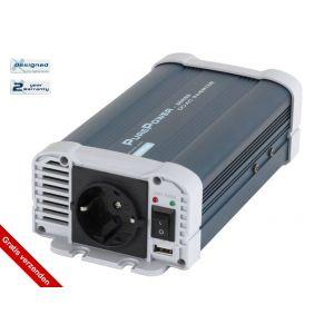 Xenteq PurePower zuivere sinus omvormer PPI 300-212C 300W