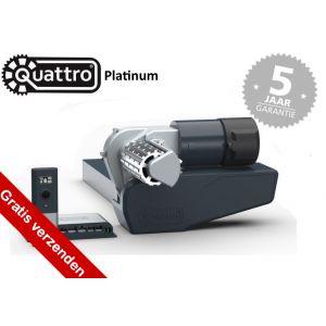 Quattro Platinum volautomaat CaravanMover