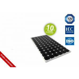 Power XS Solar 100W Mono Zonnepaneel