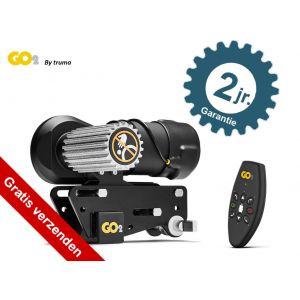 Go2 Rh3 mover by Truma (Nieuw Model!)