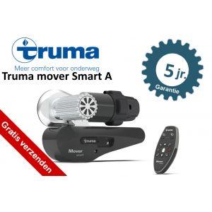 Truma Smart A volautomatische CaravanMover