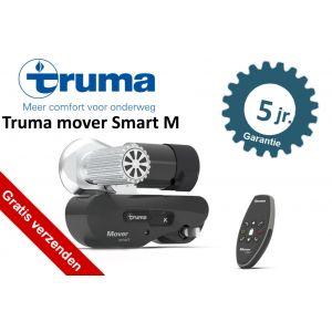 Truma Smart M halfautomatische CaravanMover