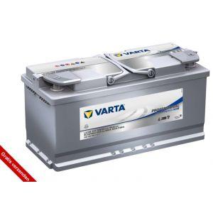 Varta Professional DP AGM LA105