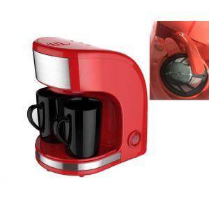 ViaMondo Koffiezetapparaat Robusto II-R (450Watt)