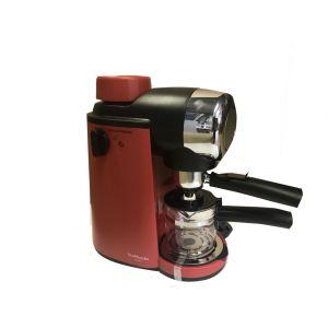 ViaMondo Espressomachine Robusto Especial IV-R (800W)