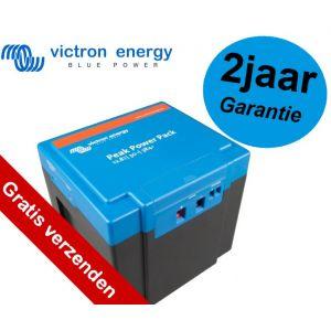 Victron Peak Power Pack 30Ah lithium accu ( 5,4kg )