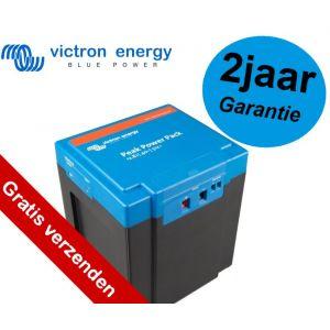 Victron Peak Power Pack 40Ah lithium accu ( 8,6kg )