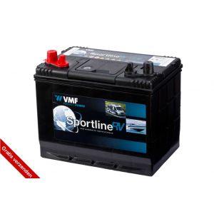 VMF Sportline SMF 12V 70Ah