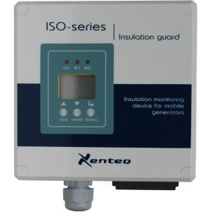 Xenteq Insulation Guard ISO 230-16PP