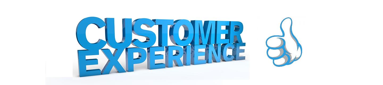 klanten ervaring